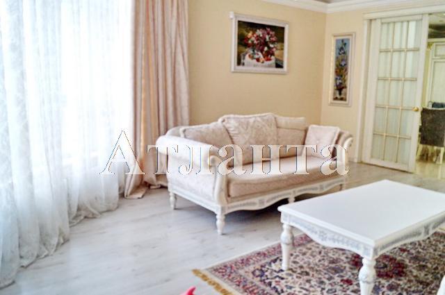 Продается 3-комнатная квартира в новострое на ул. Ясная — 200 000 у.е.