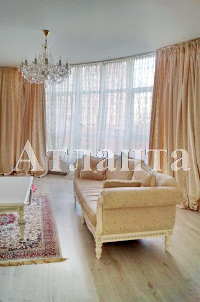 Продается 3-комнатная квартира в новострое на ул. Ясная — 200 000 у.е. (фото №2)