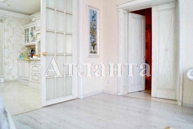 Продается 3-комнатная квартира в новострое на ул. Ясная — 200 000 у.е. (фото №3)