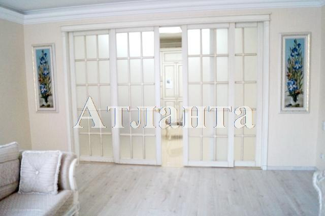 Продается 3-комнатная квартира в новострое на ул. Ясная — 200 000 у.е. (фото №4)