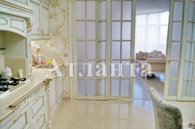 Продается 3-комнатная квартира в новострое на ул. Ясная — 200 000 у.е. (фото №5)