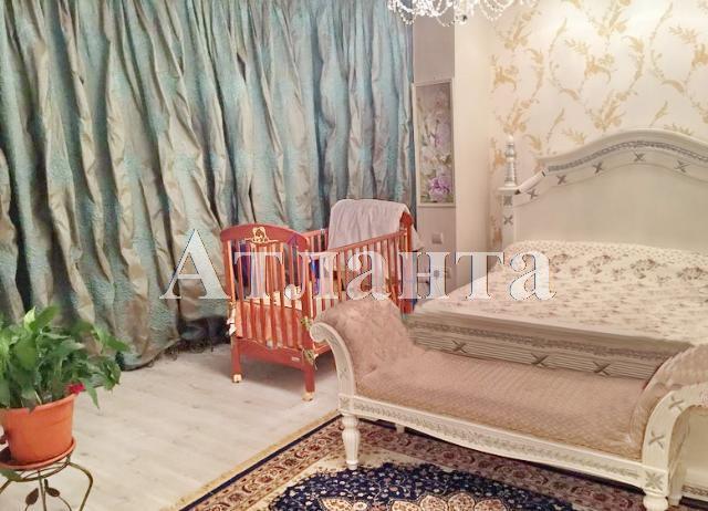 Продается 3-комнатная квартира в новострое на ул. Ясная — 200 000 у.е. (фото №7)