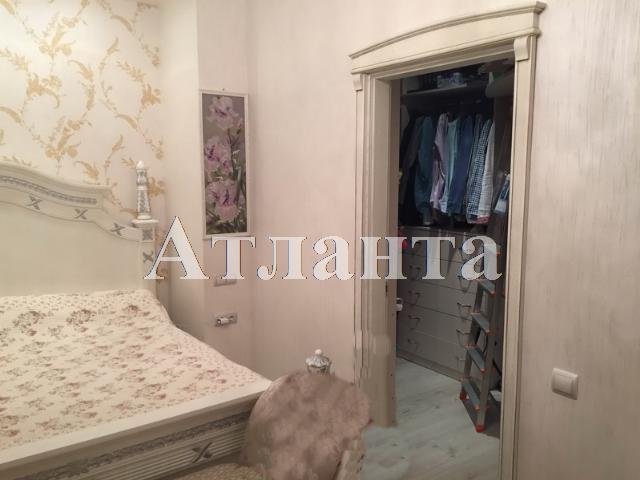 Продается 3-комнатная квартира в новострое на ул. Ясная — 200 000 у.е. (фото №8)