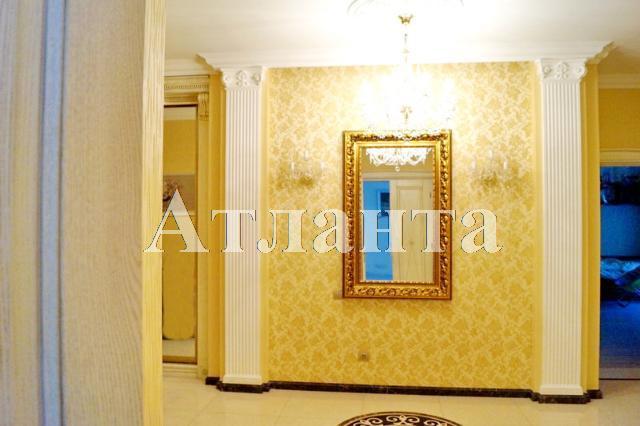 Продается 3-комнатная квартира в новострое на ул. Ясная — 200 000 у.е. (фото №9)