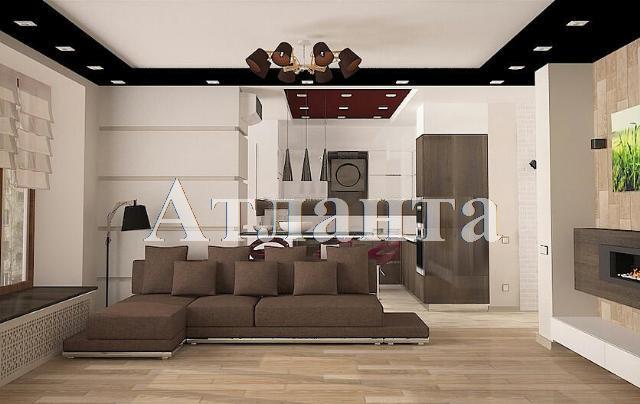 Продается 3-комнатная квартира в новострое на ул. Маршала Говорова — 127 000 у.е.