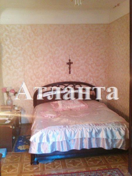 Продается 3-комнатная квартира на ул. Преображенская — 88 000 у.е. (фото №2)