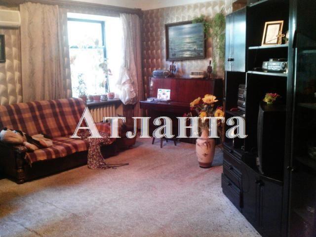 Продается 3-комнатная квартира на ул. Преображенская — 88 000 у.е. (фото №3)