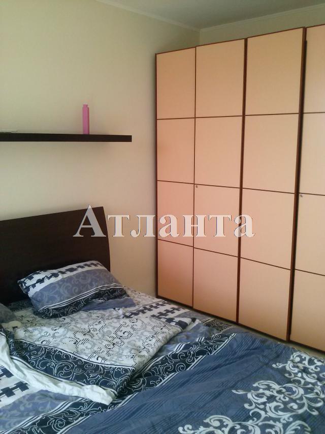 Продается 3-комнатная квартира на ул. Клубничный Пер. — 93 000 у.е.