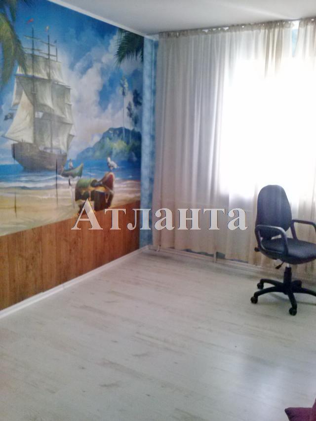 Продается 3-комнатная квартира на ул. Клубничный Пер. — 93 000 у.е. (фото №2)