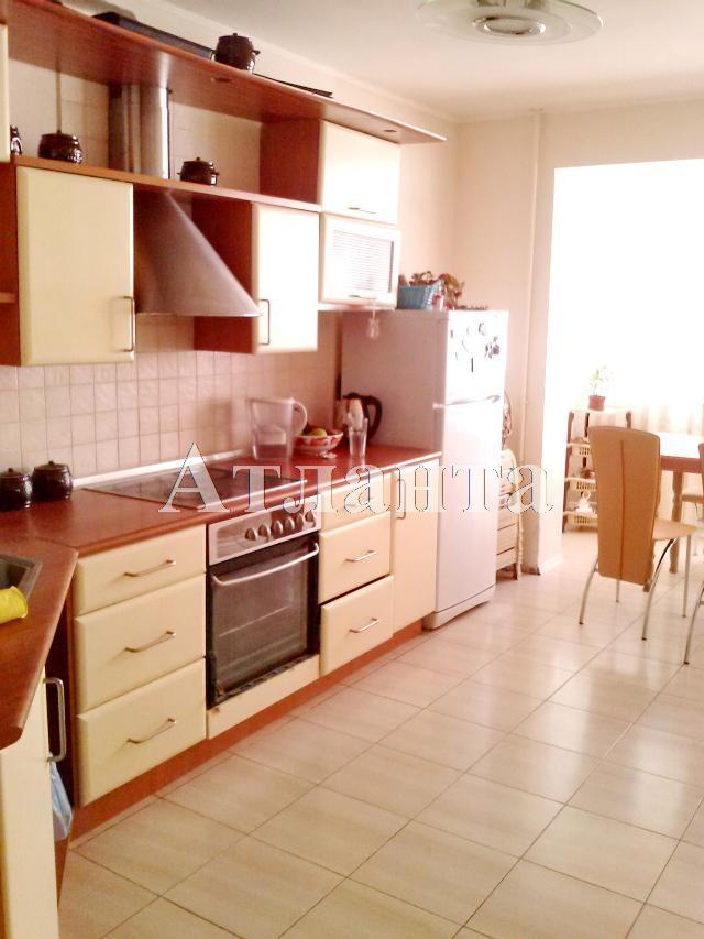 Продается 3-комнатная квартира на ул. Клубничный Пер. — 93 000 у.е. (фото №3)