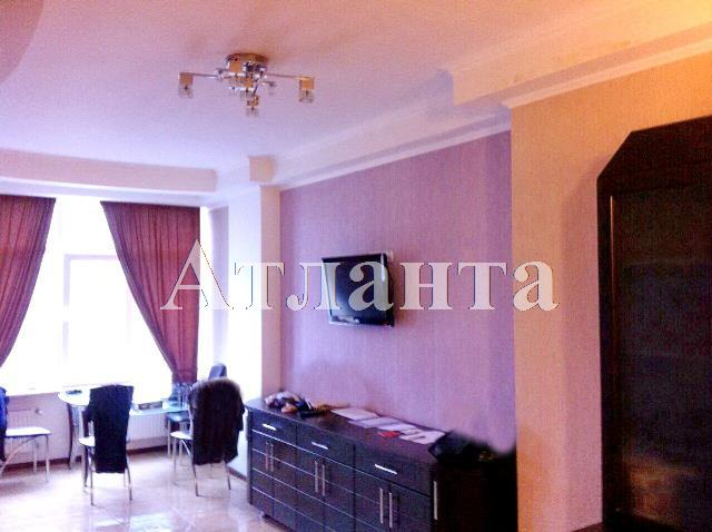 Продается 1-комнатная квартира на ул. Генуэзская — 76 500 у.е.