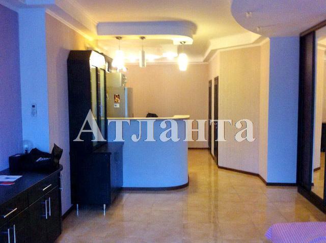 Продается 1-комнатная квартира на ул. Генуэзская — 76 500 у.е. (фото №2)