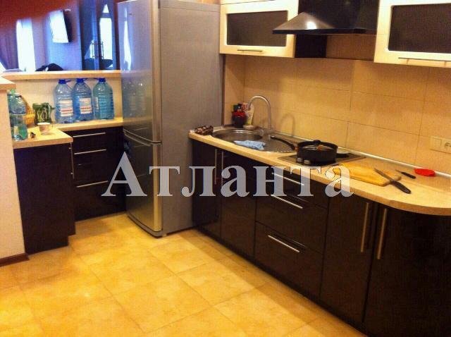 Продается 1-комнатная квартира на ул. Генуэзская — 76 500 у.е. (фото №5)
