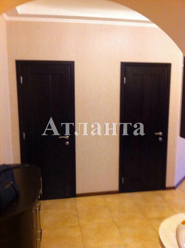 Продается 1-комнатная квартира на ул. Генуэзская — 76 500 у.е. (фото №11)