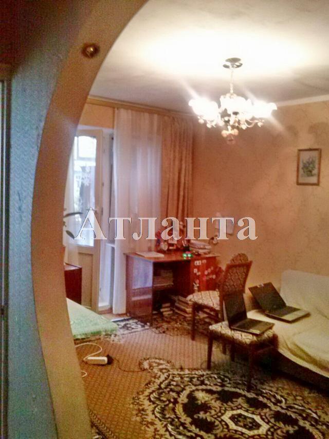Продается 3-комнатная квартира на ул. Героев Пограничников — 50 000 у.е.