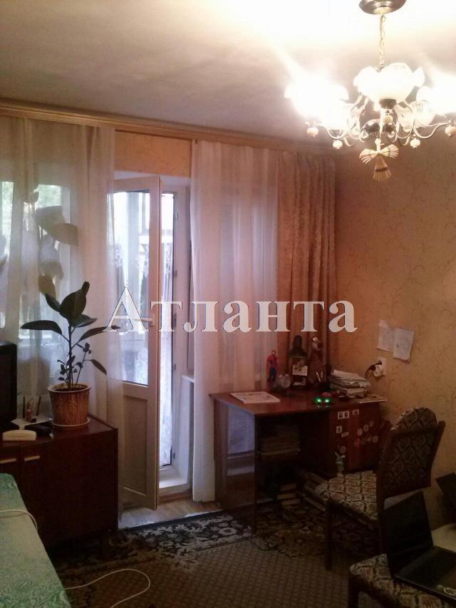 Продается 3-комнатная квартира на ул. Героев Пограничников — 50 000 у.е. (фото №2)