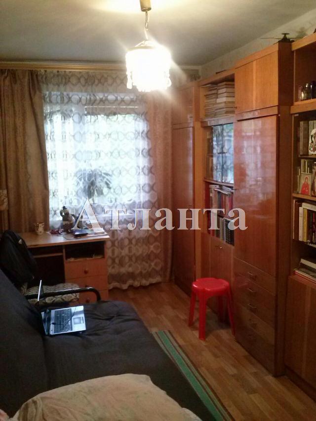 Продается 3-комнатная квартира на ул. Героев Пограничников — 50 000 у.е. (фото №3)