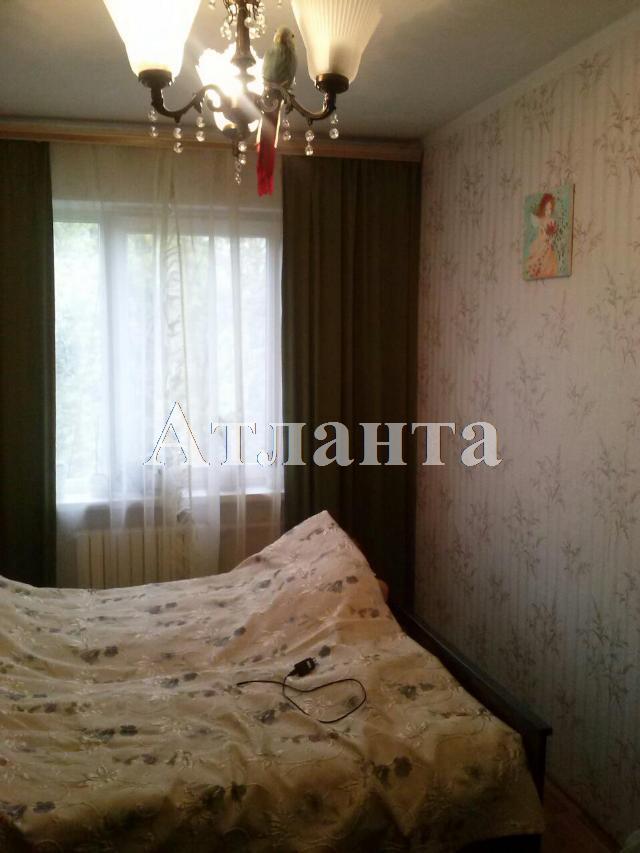 Продается 3-комнатная квартира на ул. Героев Пограничников — 50 000 у.е. (фото №4)