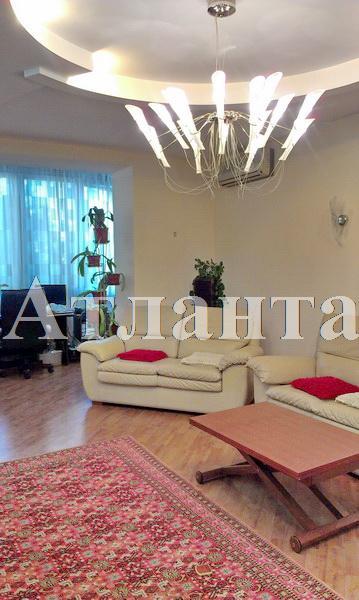 Продается 3-комнатная квартира на ул. Дунаева Пер. — 300 000 у.е.