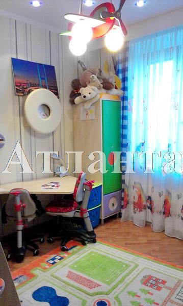 Продается 3-комнатная квартира на ул. Дунаева Пер. — 300 000 у.е. (фото №4)