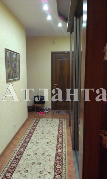 Продается 3-комнатная квартира на ул. Дунаева Пер. — 300 000 у.е. (фото №5)