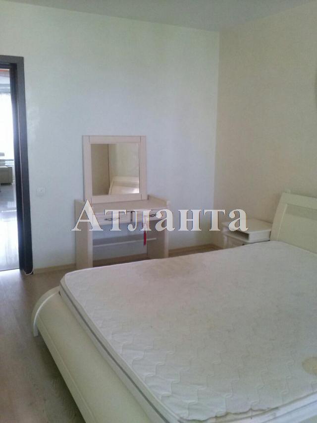 Продается 2-комнатная квартира в новострое на ул. Академика Вильямса — 82 000 у.е. (фото №2)