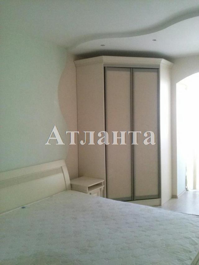Продается 2-комнатная квартира в новострое на ул. Академика Вильямса — 82 000 у.е. (фото №3)