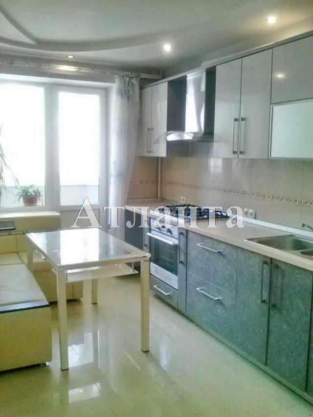Продается 2-комнатная квартира в новострое на ул. Академика Вильямса — 82 000 у.е. (фото №4)