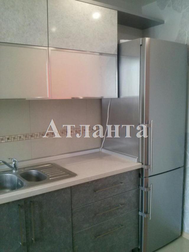 Продается 2-комнатная квартира в новострое на ул. Академика Вильямса — 82 000 у.е. (фото №5)