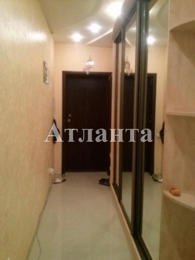 Продается 2-комнатная квартира в новострое на ул. Академика Вильямса — 82 000 у.е. (фото №6)