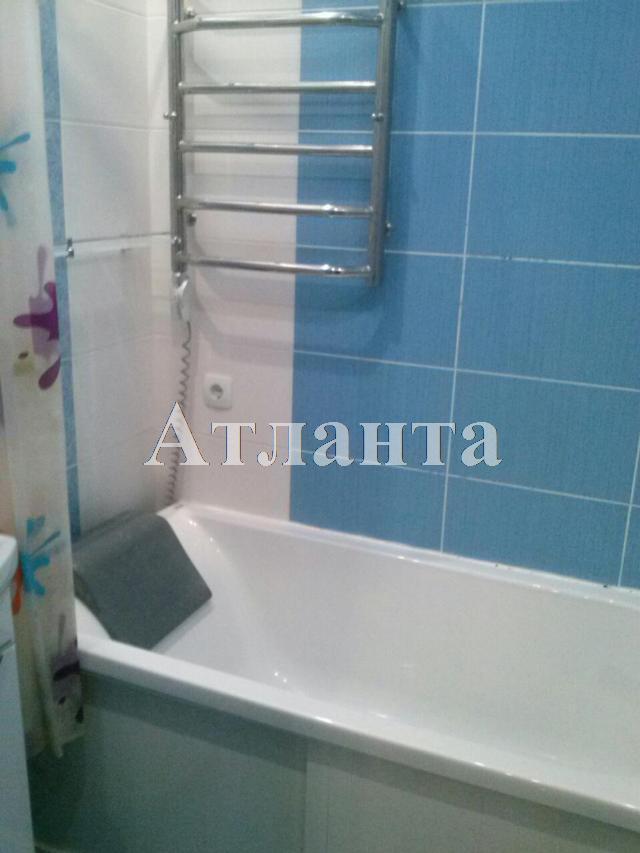 Продается 2-комнатная квартира в новострое на ул. Академика Вильямса — 82 000 у.е. (фото №7)