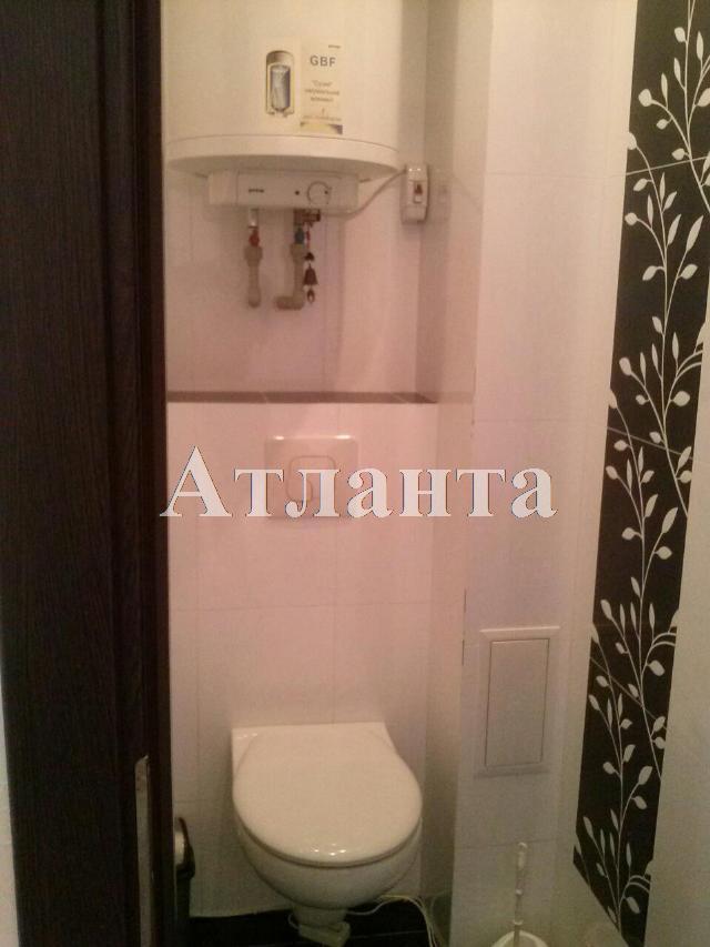 Продается 2-комнатная квартира в новострое на ул. Академика Вильямса — 82 000 у.е. (фото №8)