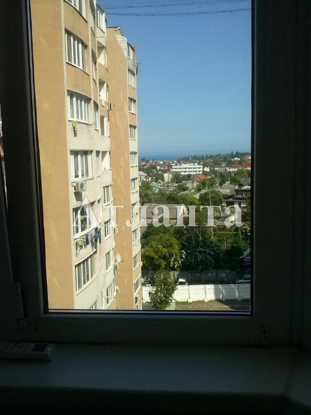 Продается 2-комнатная квартира в новострое на ул. Академика Вильямса — 82 000 у.е. (фото №9)