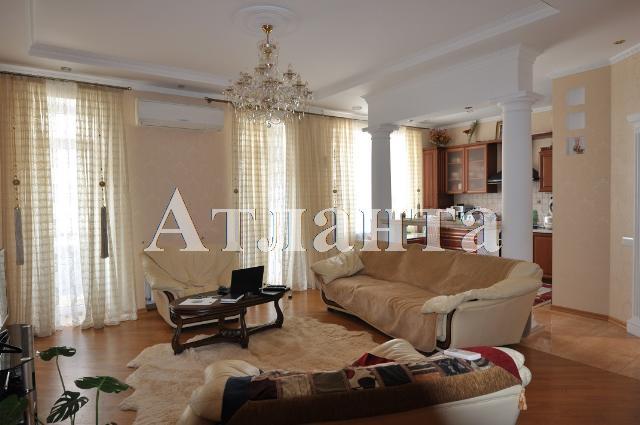 Продается 3-комнатная квартира на ул. Педагогический Пер. — 155 000 у.е.