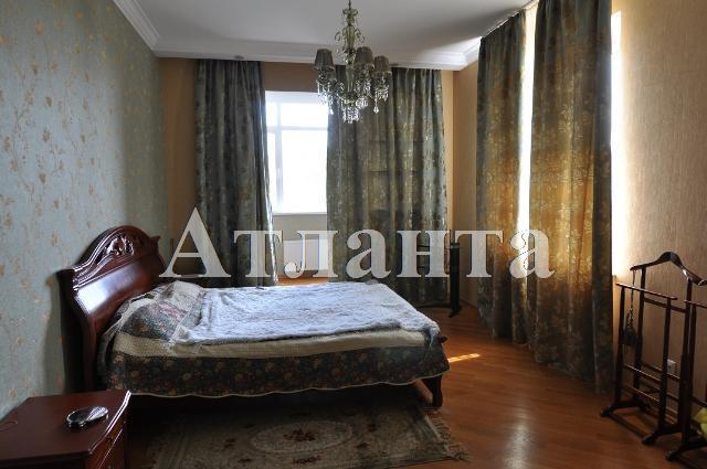 Продается 3-комнатная квартира на ул. Педагогический Пер. — 155 000 у.е. (фото №3)