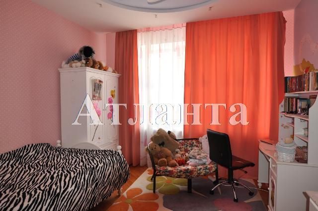 Продается 3-комнатная квартира на ул. Педагогический Пер. — 155 000 у.е. (фото №4)