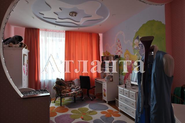 Продается 3-комнатная квартира на ул. Педагогический Пер. — 155 000 у.е. (фото №5)