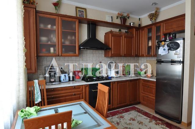 Продается 3-комнатная квартира на ул. Педагогический Пер. — 155 000 у.е. (фото №6)