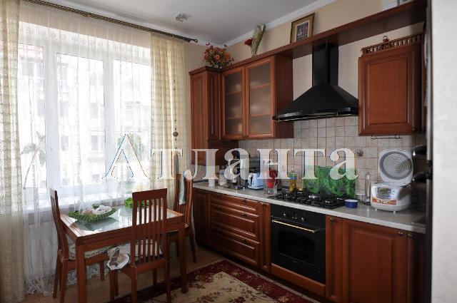 Продается 3-комнатная квартира на ул. Педагогический Пер. — 155 000 у.е. (фото №7)