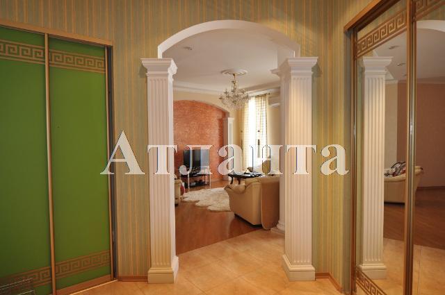 Продается 3-комнатная квартира на ул. Педагогический Пер. — 155 000 у.е. (фото №8)