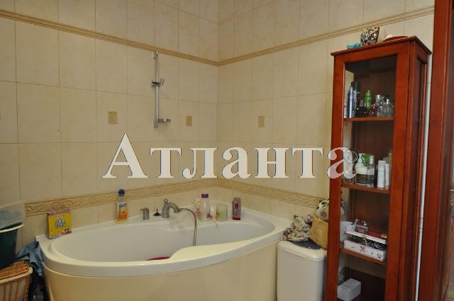 Продается 3-комнатная квартира на ул. Педагогический Пер. — 155 000 у.е. (фото №9)