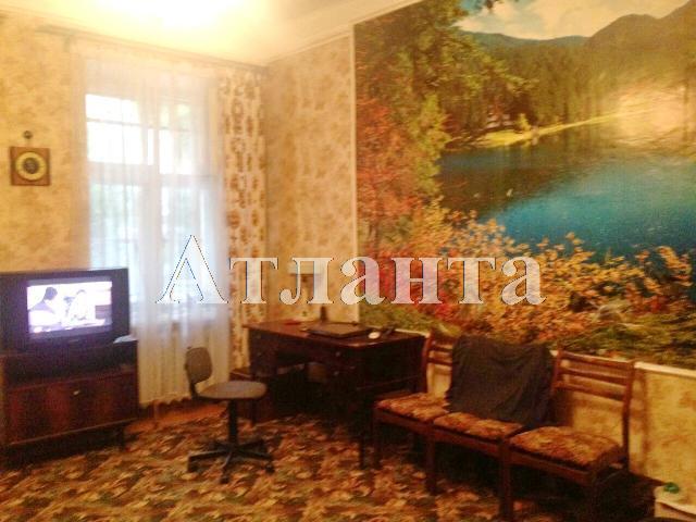 Продается 2-комнатная квартира на ул. Французский Бул. — 75 000 у.е. (фото №2)