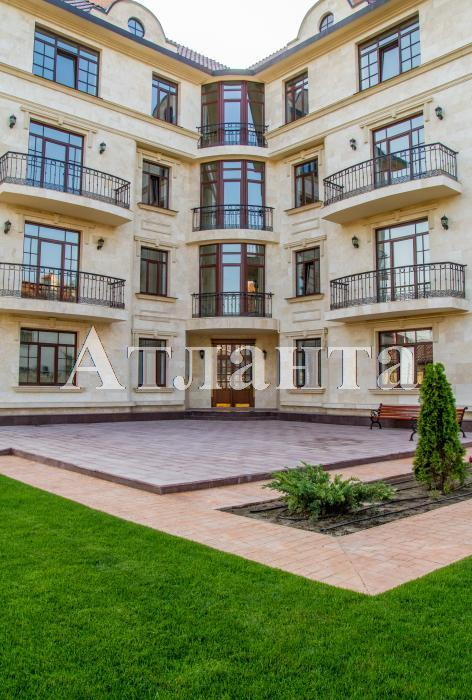 Продается 2-комнатная квартира в новострое на ул. Львовская — 137 000 у.е.