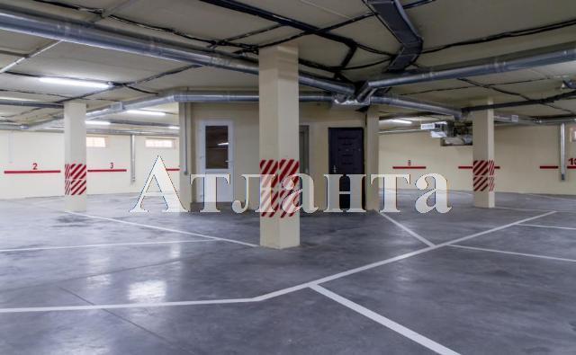 Продается 2-комнатная квартира в новострое на ул. Львовская — 137 000 у.е. (фото №10)