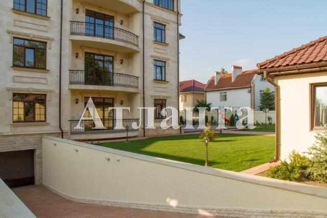 Продается 2-комнатная квартира в новострое на ул. Львовская — 193 710 у.е.