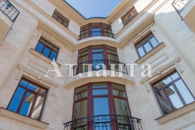 Продается 3-комнатная квартира в новострое на ул. Львовская — 243 710 у.е.