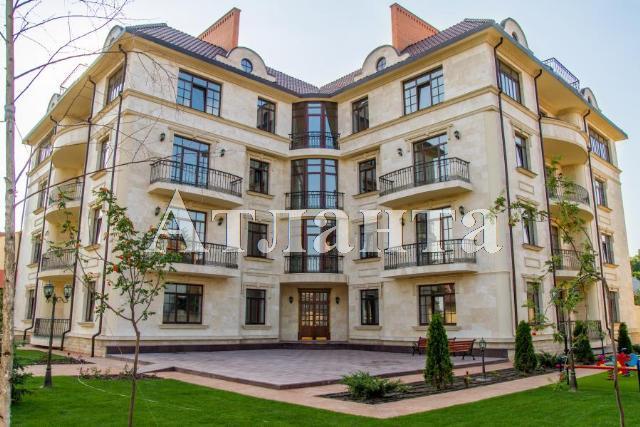 Продается 3-комнатная квартира в новострое на ул. Львовская — 277 200 у.е.