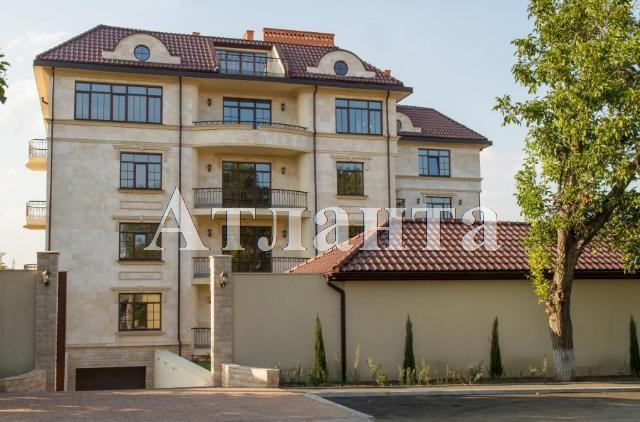 Продается 3-комнатная квартира в новострое на ул. Львовская — 305 400 у.е.