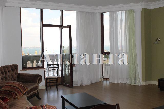 Продается 2-комнатная квартира в новострое на ул. Греческая — 280 000 у.е.
