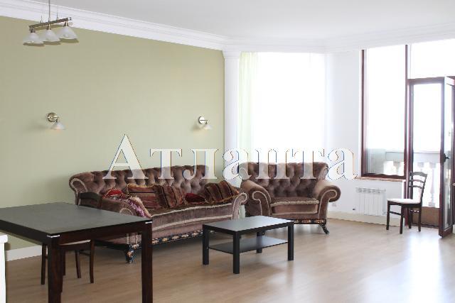 Продается 2-комнатная квартира в новострое на ул. Греческая — 280 000 у.е. (фото №2)